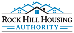 Rock Hill Housing Authority Logo